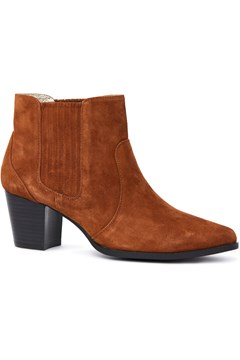 Ashford Boot MAPLE 1