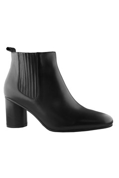 Iris Metallic Boot BLACK 1
