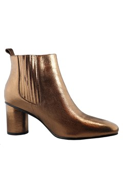 Iris Metallic Boot BRONZE 1