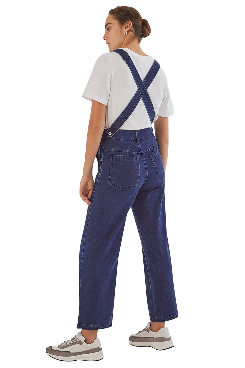 Crossover Dungarees