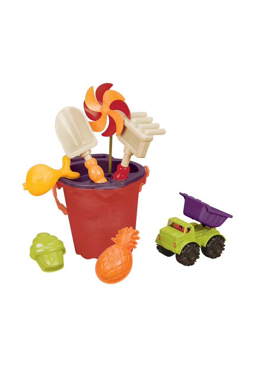 Sands Ahoy! Mango Bucket Set