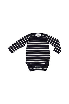 Long Sleeve Bodysuit INK BRETON 1