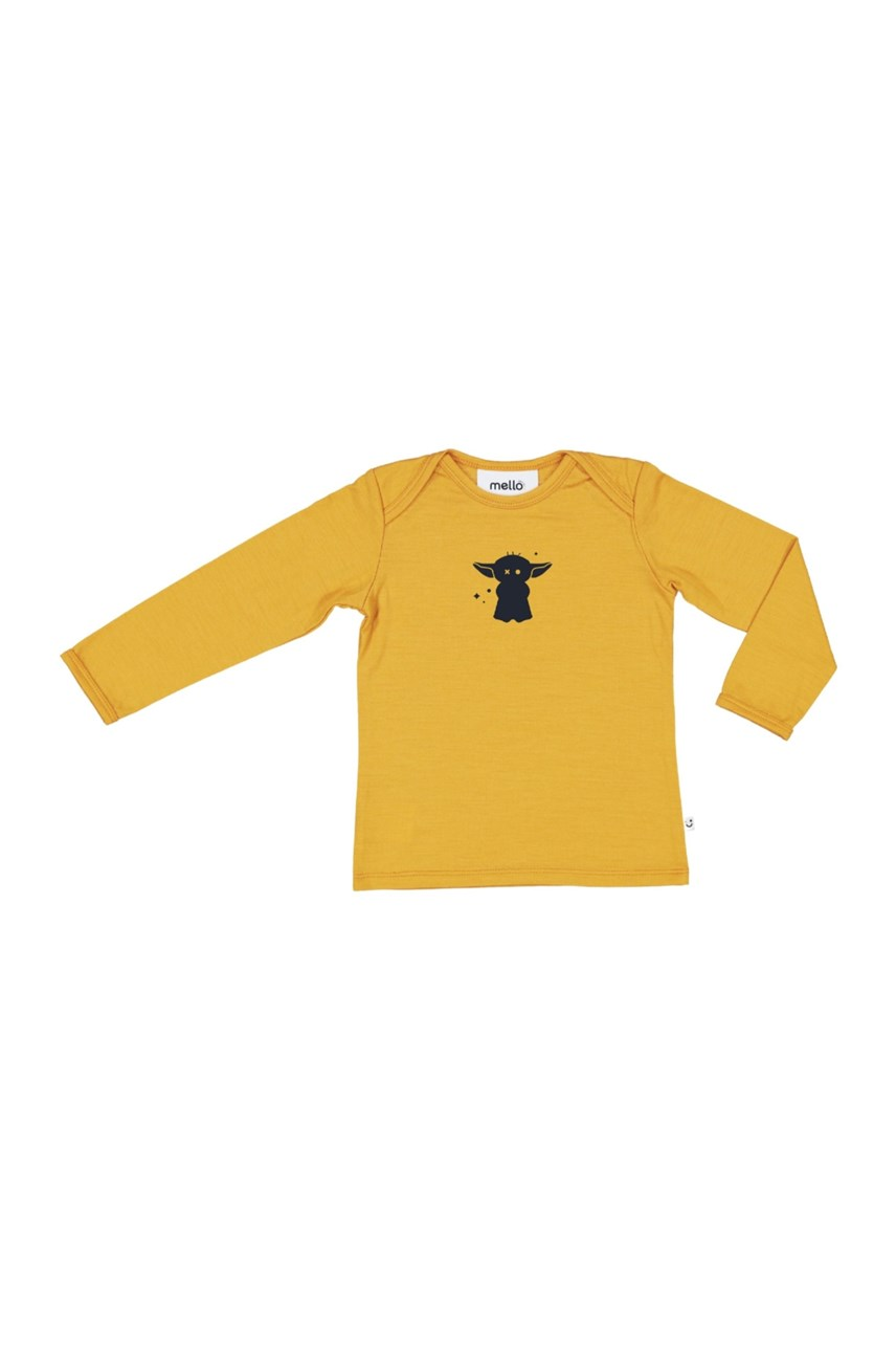 Mini Long Sleeve Tee