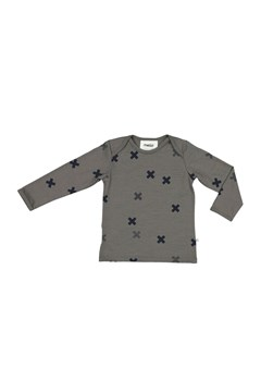 Mini Long Sleeve Tee SHERWOOD 1
