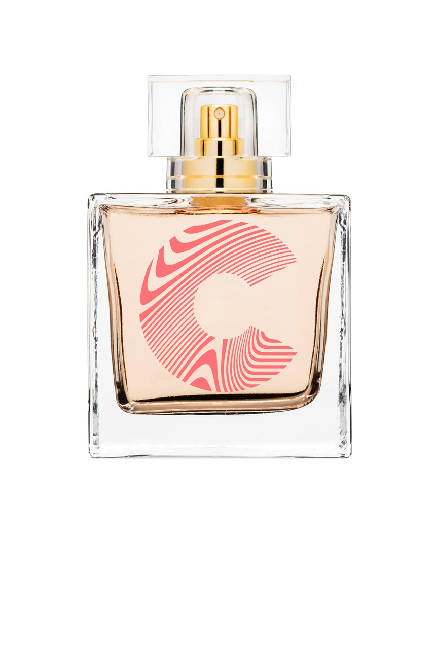 'C' Eau de Parfum Fragrance Spray