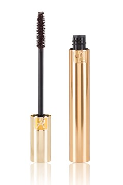 'False Lash Effect' Volumising Mascara Rich Brown 1