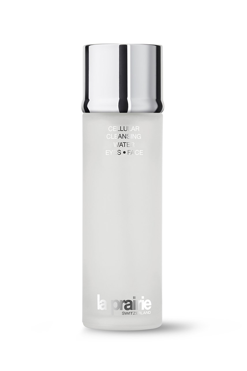 Cellular Cleansing Water Eye & Face