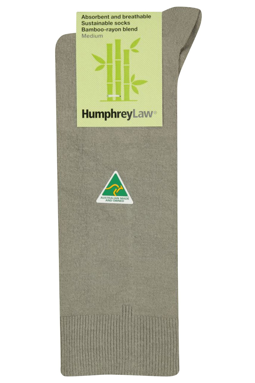Sustainable Bamboo Rayon Sock