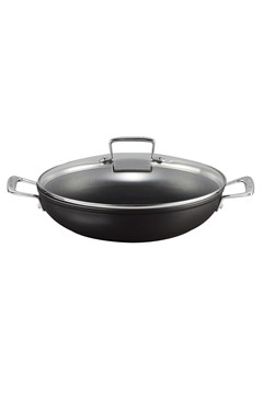 Toughened Non-Stick Shallow Casserole 1