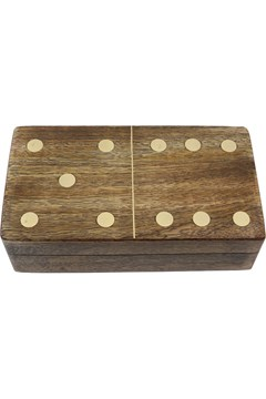 Domino Set Small NATURAL 1