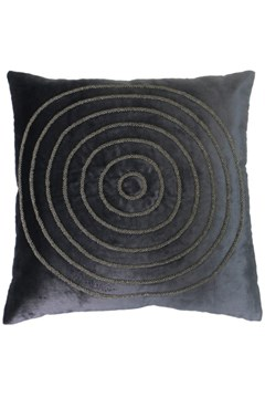 Chrissie Cushion MIDNIGHT 1