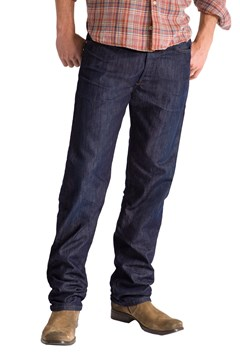 Red Tab 501™ Straight Cut Button Fly Jeans RINSE 1