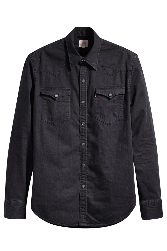 Barstow Western Shirt