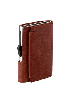 Coin Wallet COGNAC 1