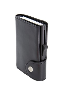 Credit Card Wallet BLACK 1