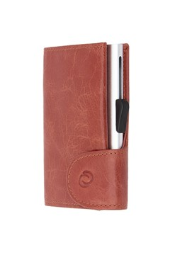 Credit Card Wallet COGNAC 1