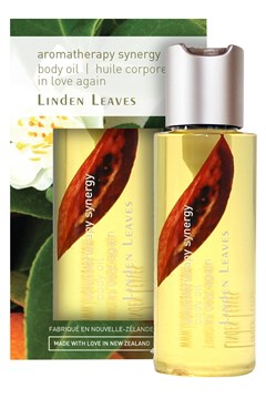 Aromatherapy Synergy Body Oil - In Love Again 1