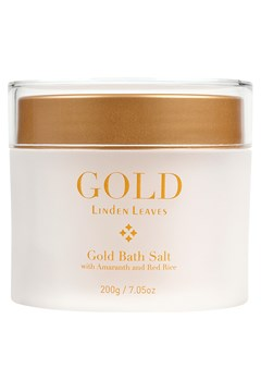 Gold Bath Salt 1