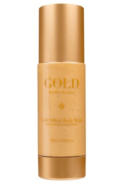 Gold Silken Body Wash 1