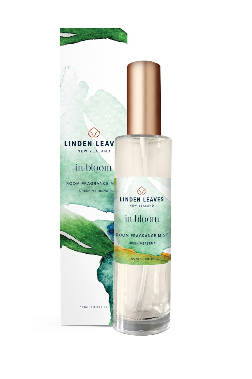 In Bloom Room Fragrance Mist - Green Verbena