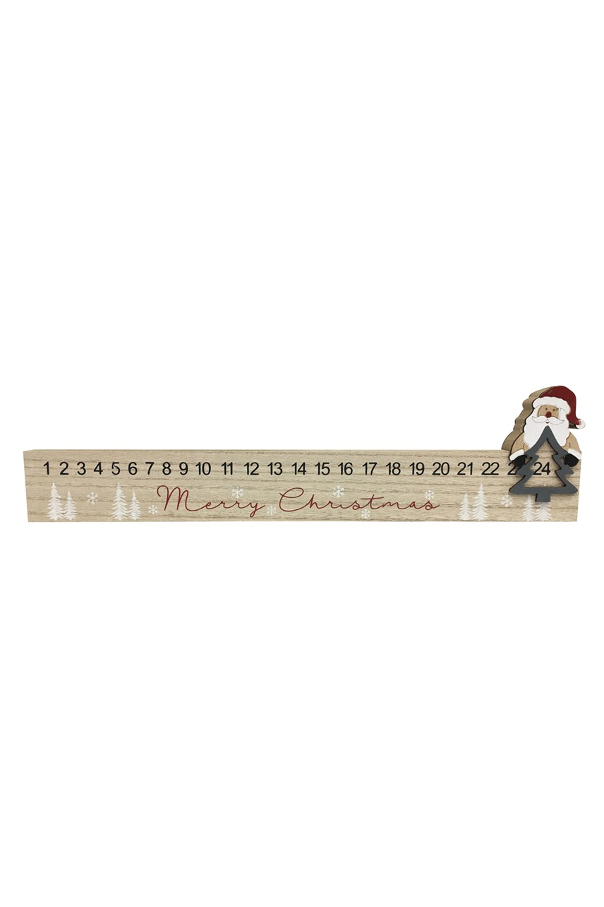 Advent Ruler