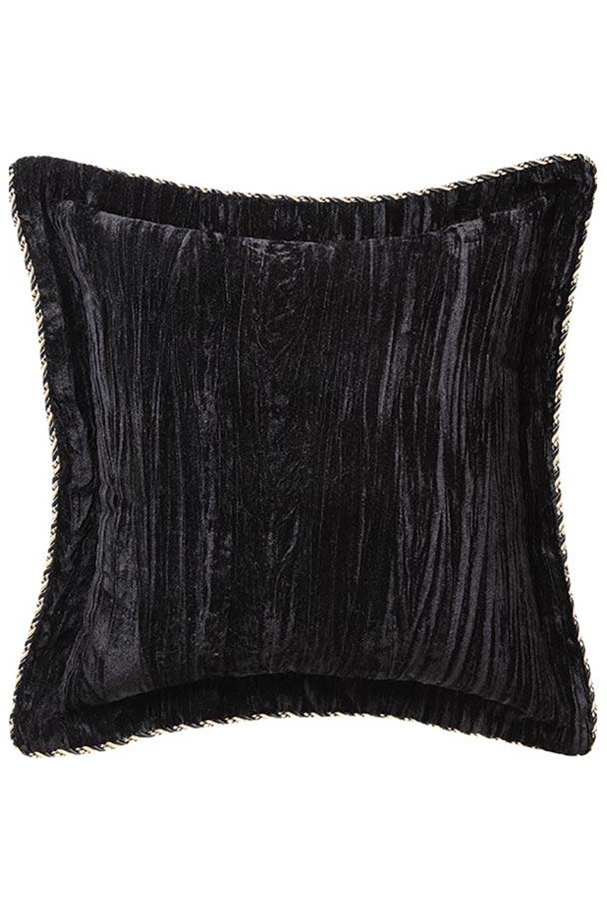 Venetian Night Square Cushion