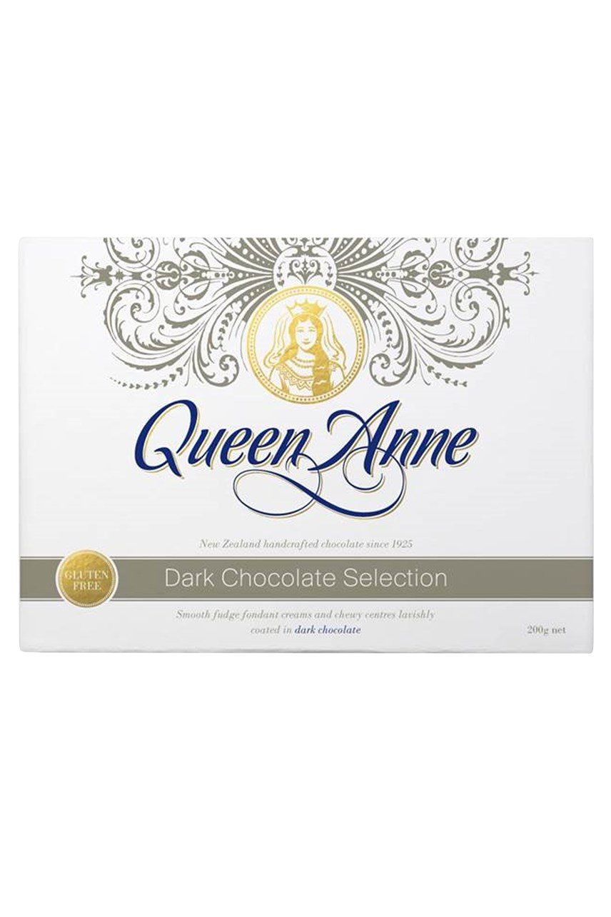 Queen Anne Dark Chocolate Selection