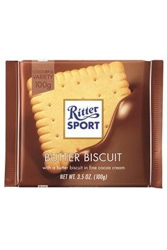 Butter Biscuit Chocolate 1