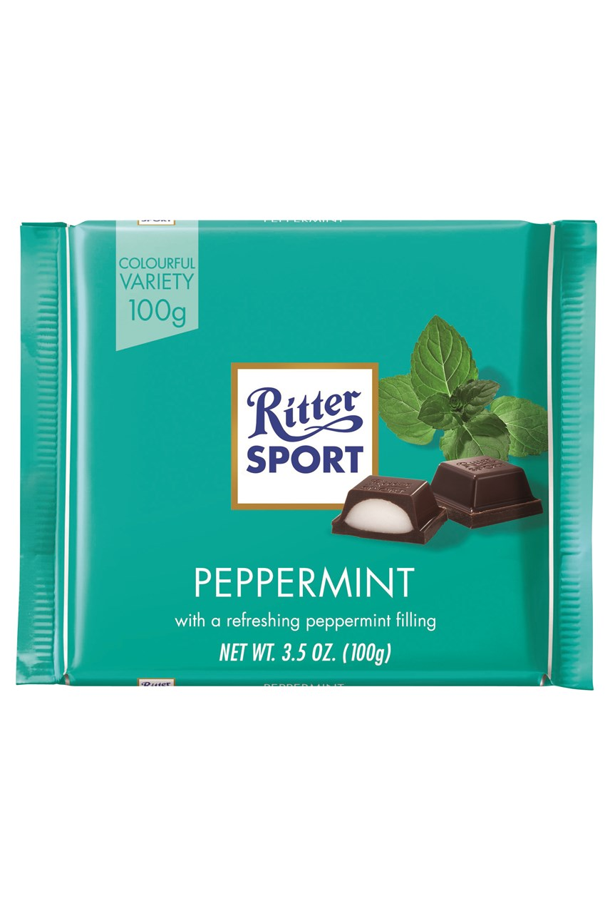 Peppermint Dark Chocolate