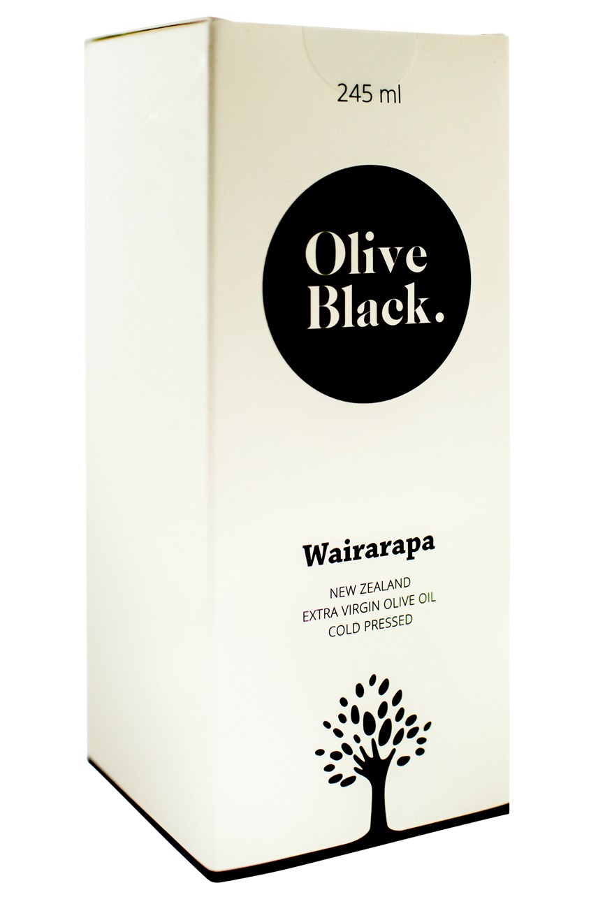 Wairarapa Cold Pressed Extra Virgin Olive Oil