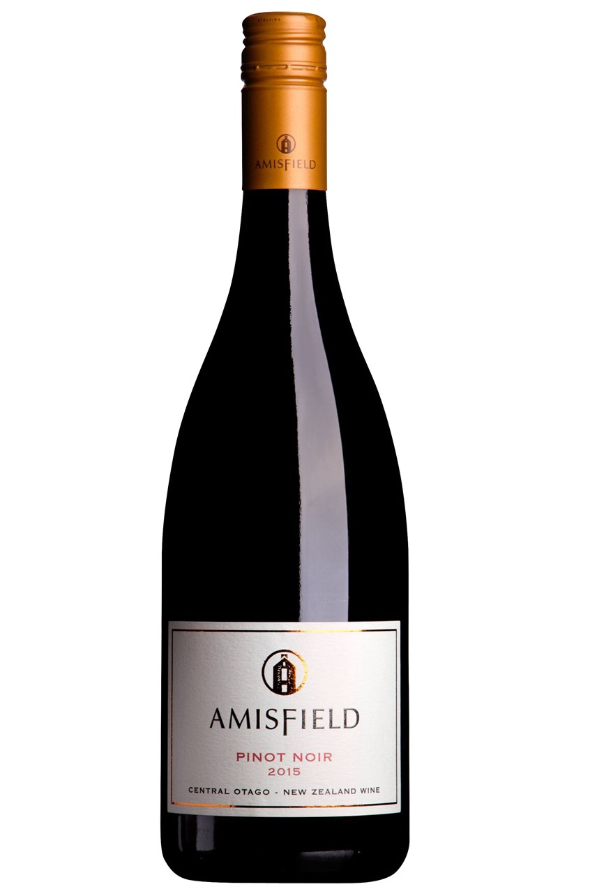 Amisfield Pinot Noir 2015