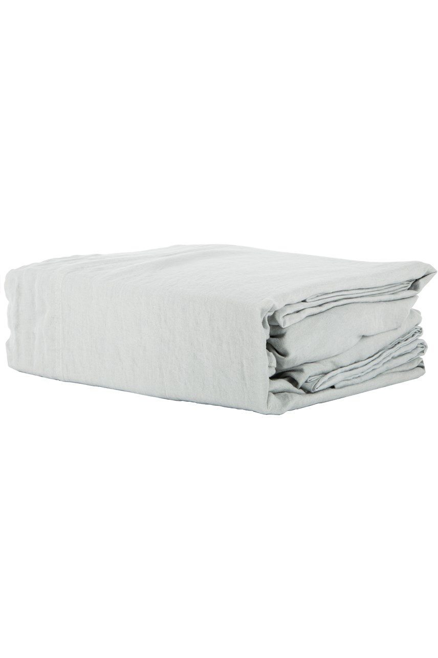Linen Sheet Set - Smoke