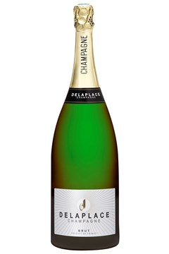 Delaplace Brut Champagne -