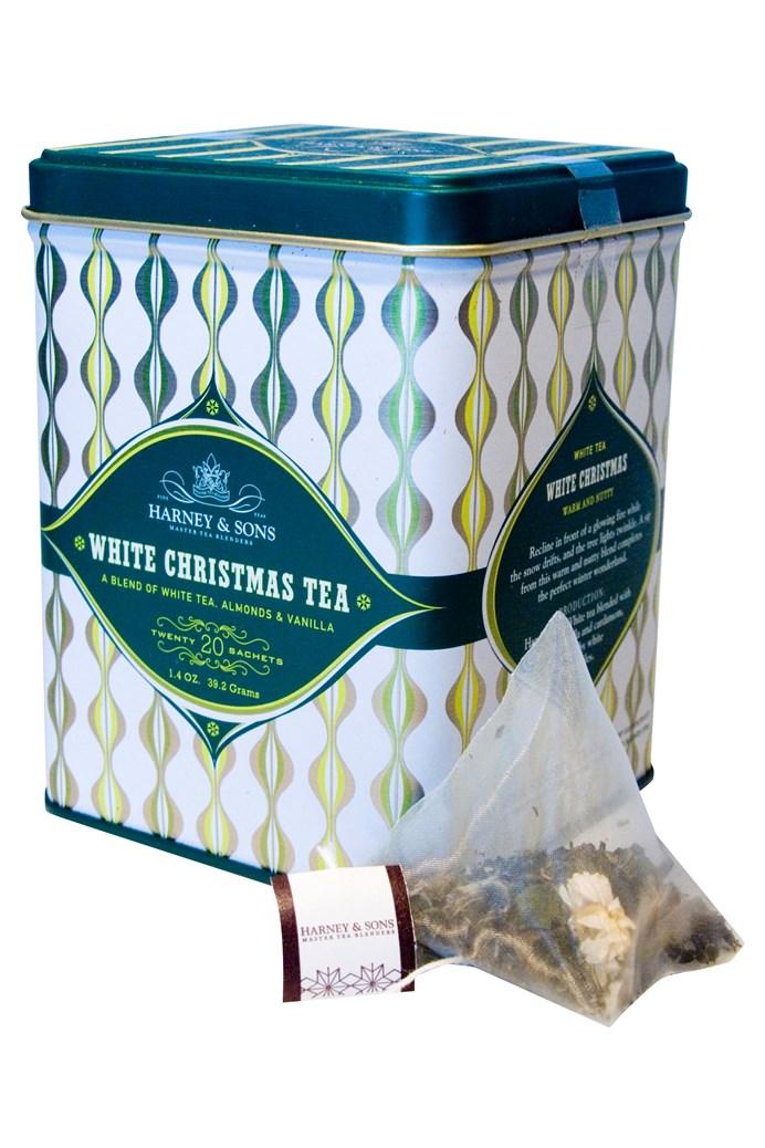 White Christmas Tea - HARNEY & SONS - Smith & Caughey's - Smith and Caughey's