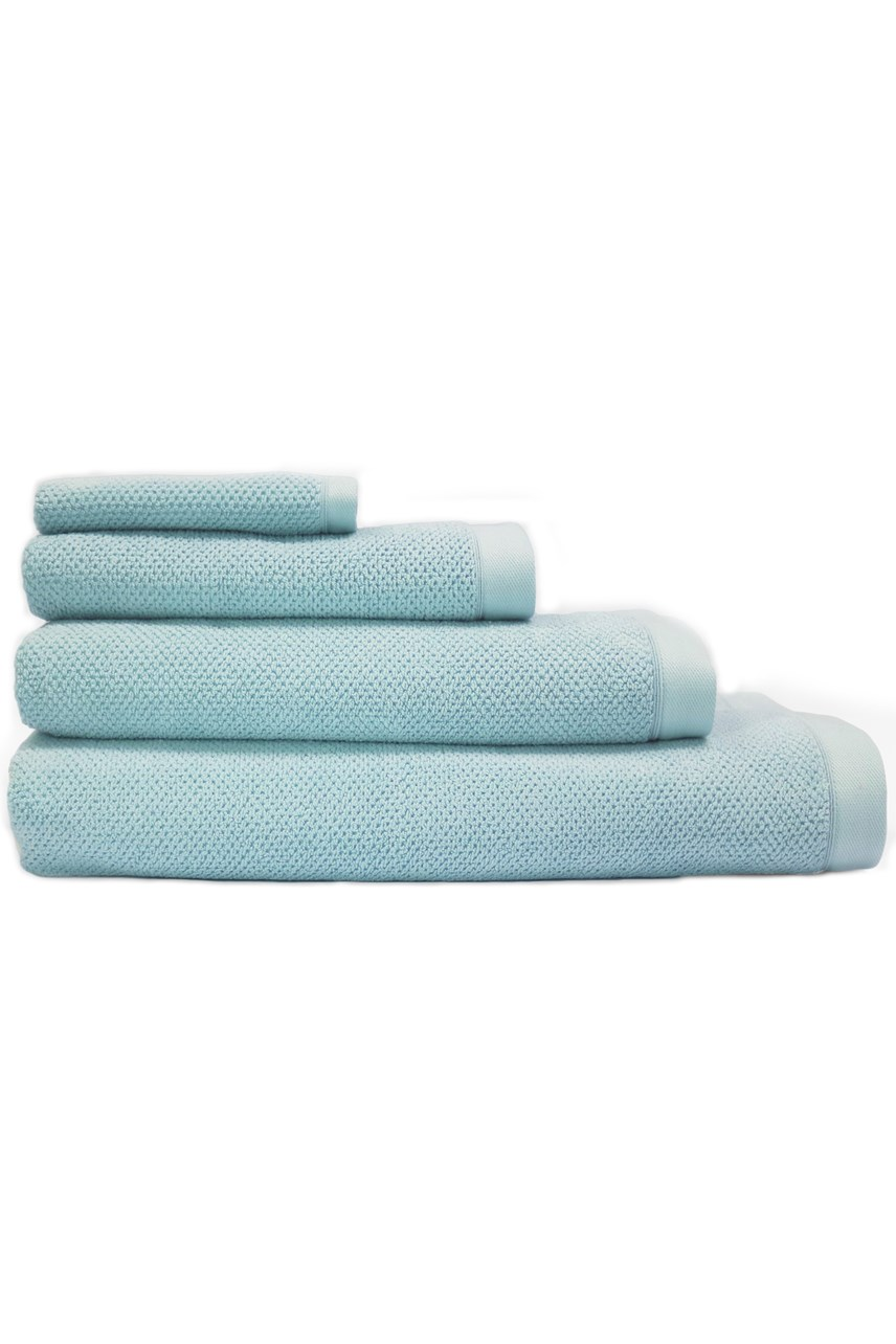 Brooklyn Towel Collection - Seafoam