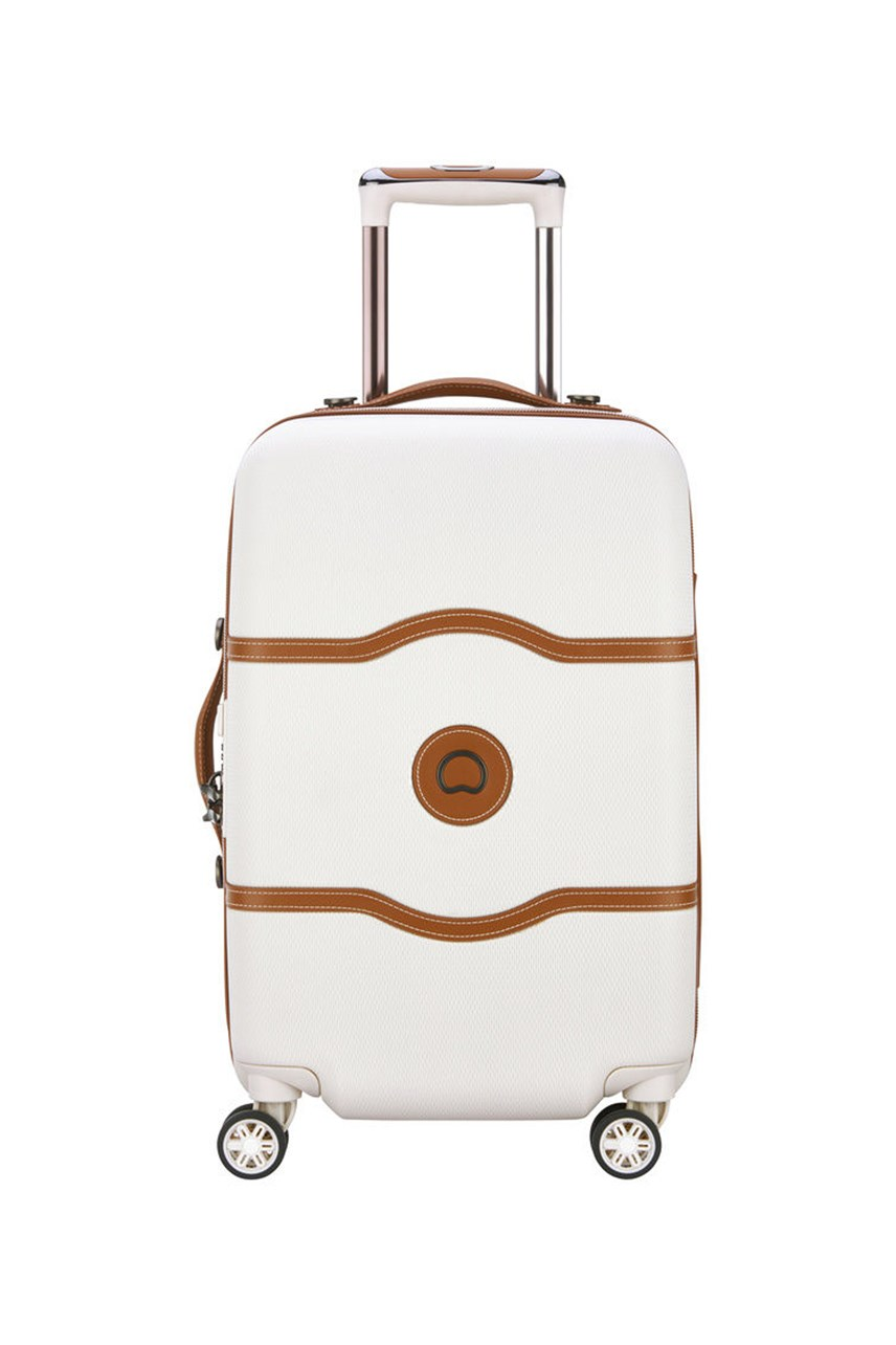 Chatelet Air 4 Double Wheel Trolley Case - 55CM