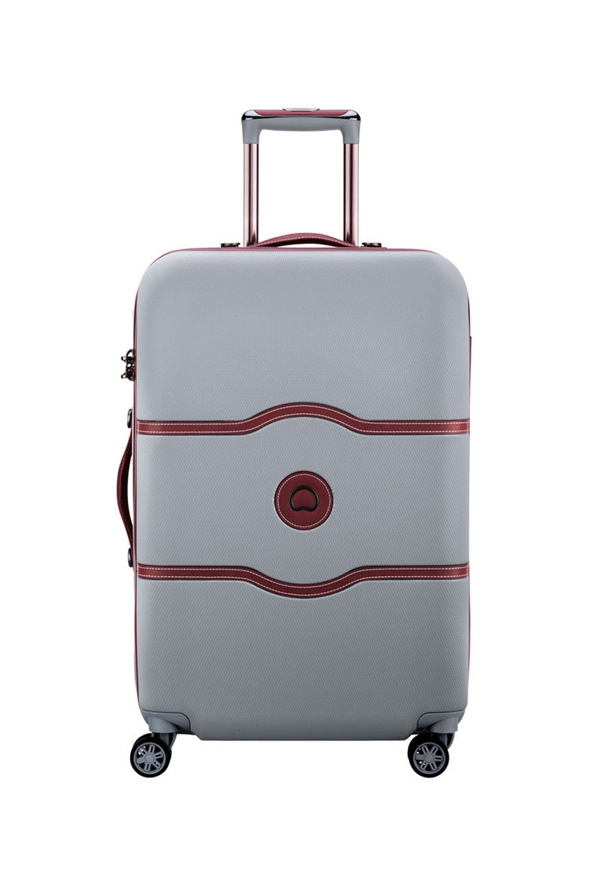 Chatelet Air 4 Double Wheel Trolley Case - 67CM
