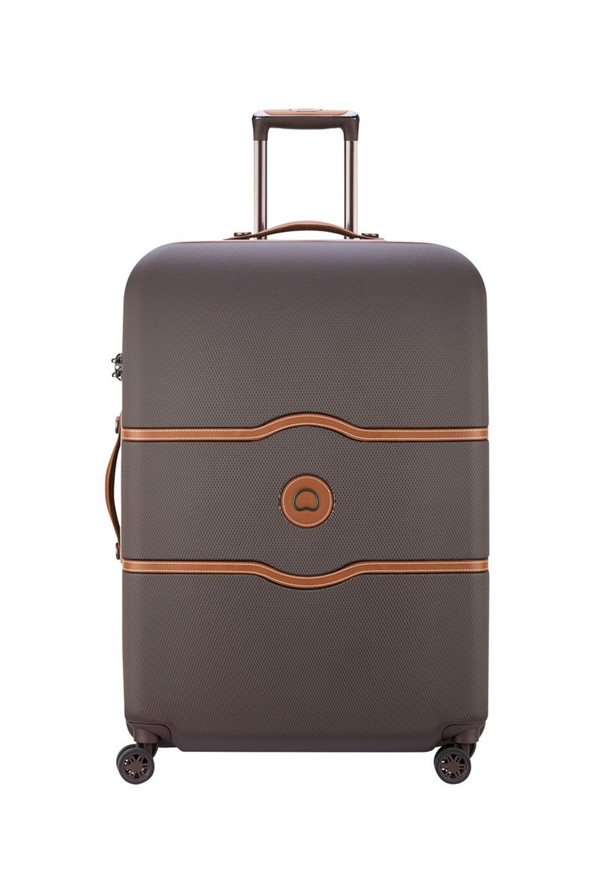 Chatelet Air 4 Double Wheel Trolley Case - 77CM