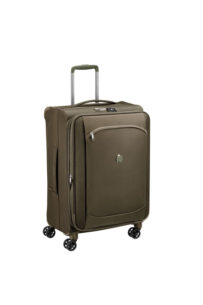 Montmartre Air 2.0 4 Double Wheel Trolley Case - 68cm