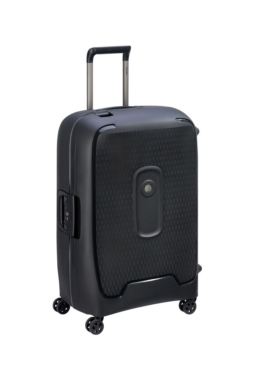 Moncey 4 Double Wheel Trolley Case - 69CM