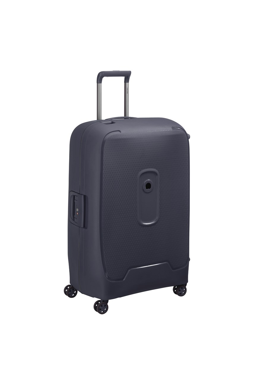 Moncey 4 Double Wheel Trolley Case - 76cm