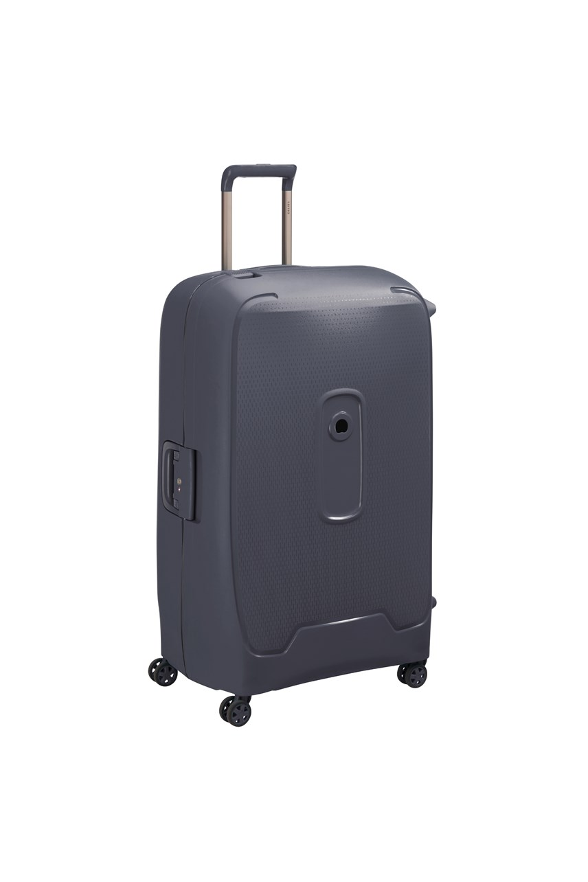 Moncey 4 Double Wheel Trolley Case - 82cm