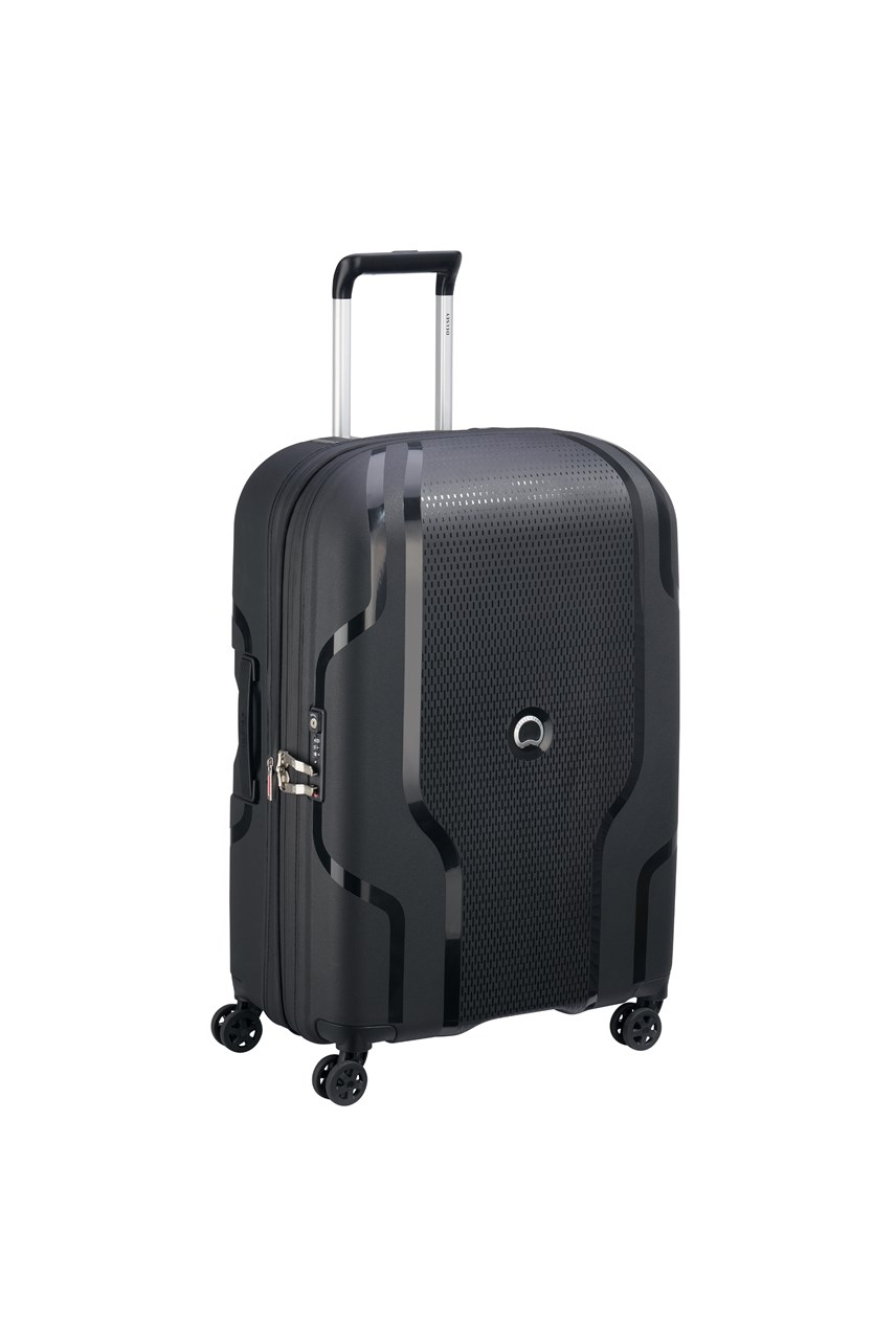 Clavel 4 Double Wheel Trolley Case - 71cm
