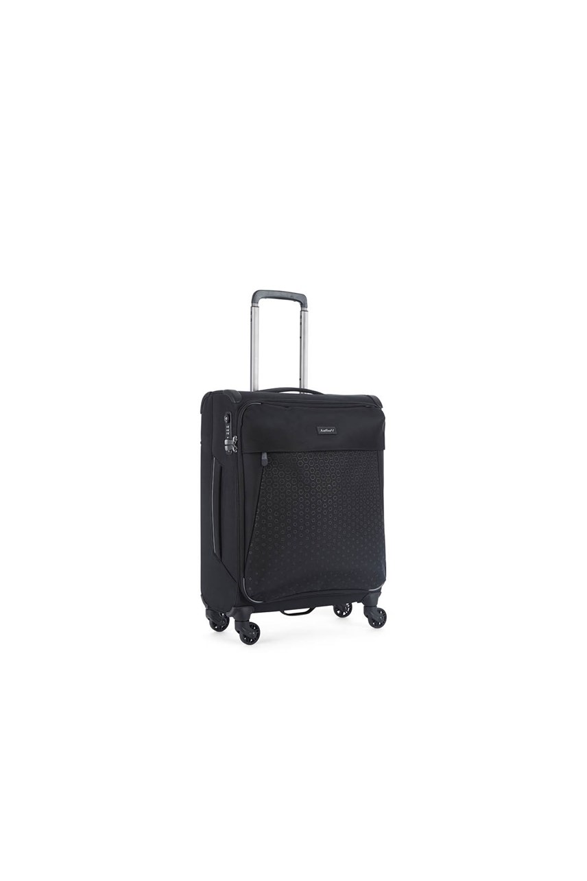 Oxygen Cabin Four Wheel Super Light Suitcase