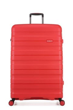 Juno II Large Suitcase RED 1