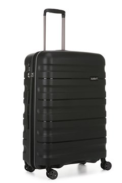 Juno II Medium Suitcase BLACK 1
