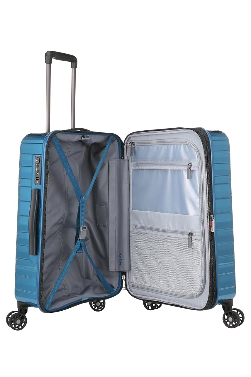 Viva 4 Wheel Roller Case - Medium