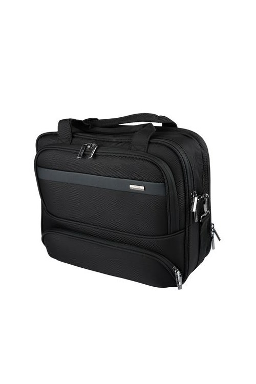 Verage Elite Laptop Satchel