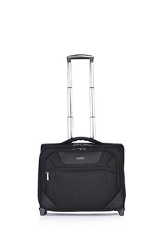 Verage Chicago Mobile Office - 18.5in BLACK 1