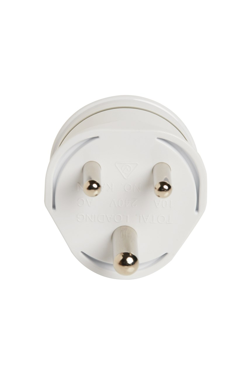 Plug Adapter - For India